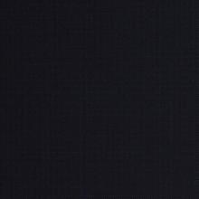 Gilet classico blu scuro