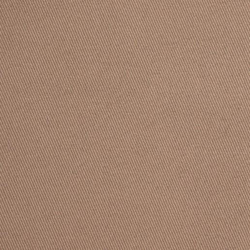 Abito cotone crema beige