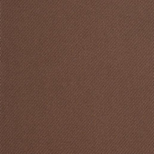 Abito cotone marrone chiaro