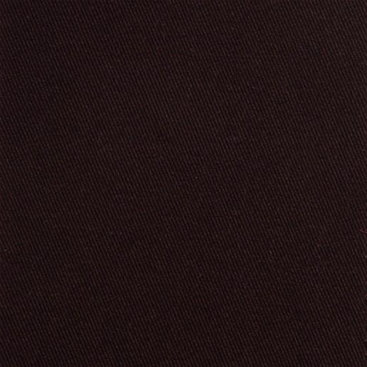 Abito cotone marrone scuro