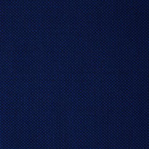 Gilet premium occhio di pernice blu brillante