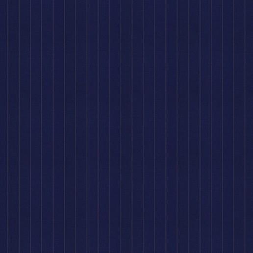 Gilet premium riga larga blu chiaro