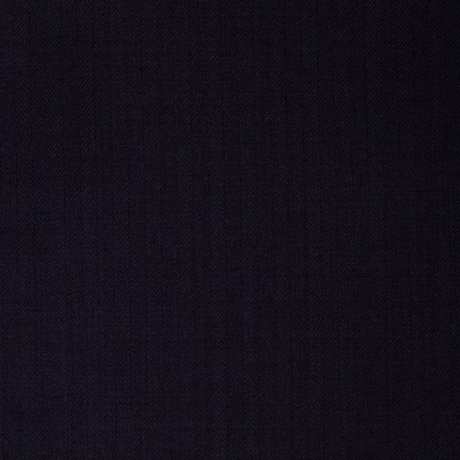 Abito luxury spigato blu scuro