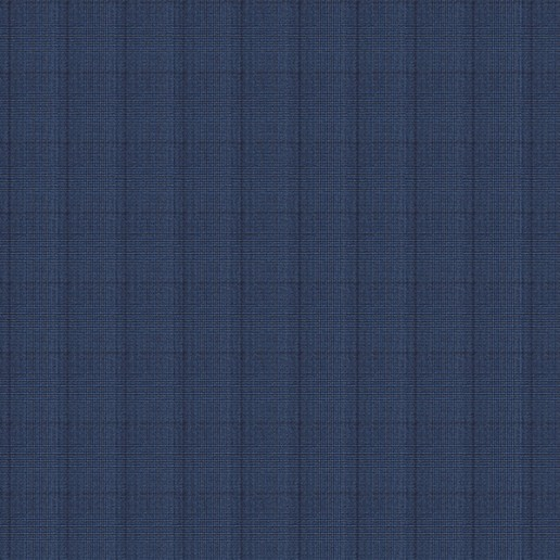 Gilet luxury principe di galles blu chiaro