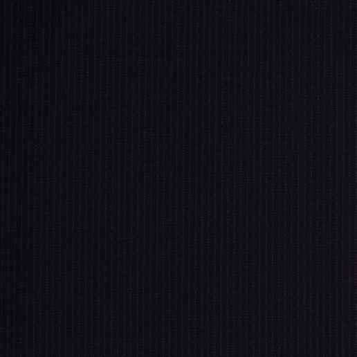 Abito H&S rigatino blu scuro