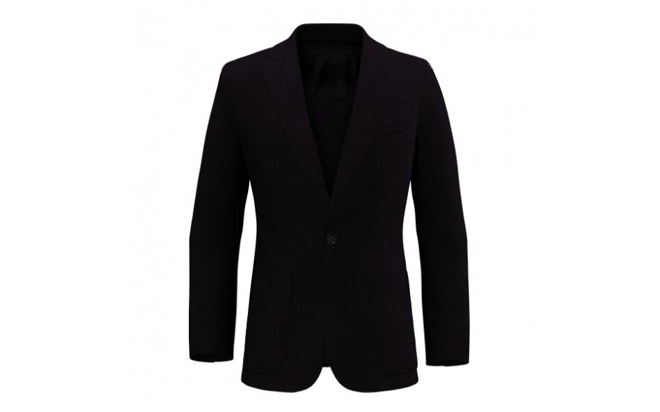Abito luxury Blu black