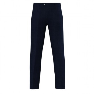Pantalone Premium Blu scuro