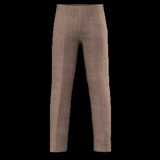 Pantalone premium tortora