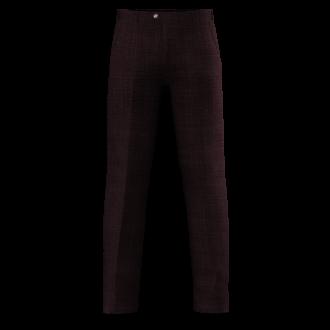 Pantalone premium marrone Scuro