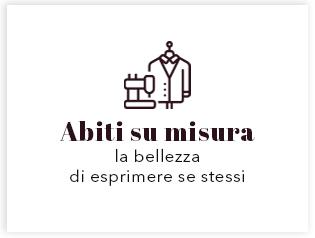 ABITI SU MISURA