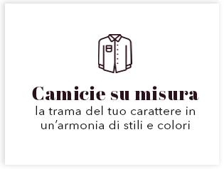 CAMICE SU MISURA