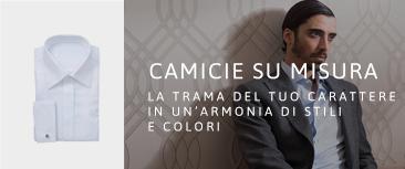 CAMICE SUMISURA